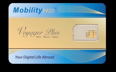 MobilityPass, travel eSIM & SIM card for Madagascar
